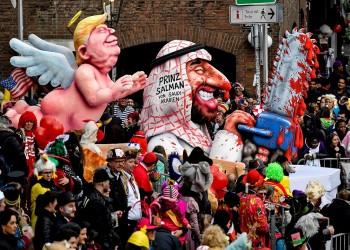 ن. تايمز: ماذا بعد انكشاف وهم الإصلاح السعودي؟