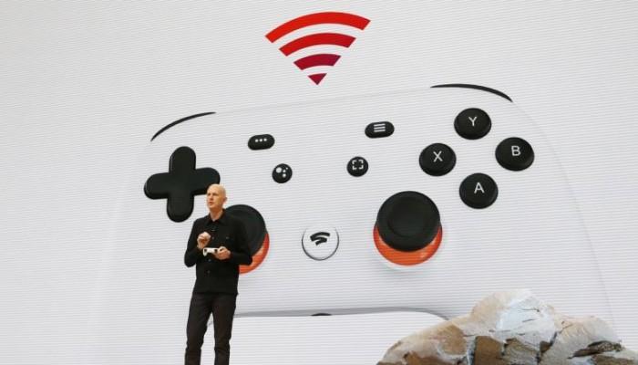 ستاديا.. غوغل تعيد تشكيل سوق ألعاب الفيديو