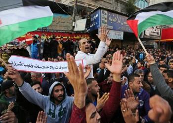 حماس تتهم فتح بالتخطيط لانفلات أمني في غزة