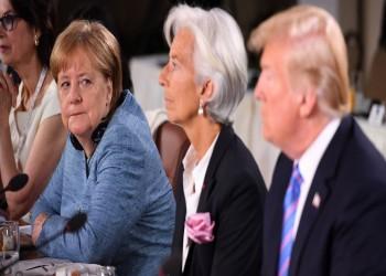 ألمانيا ترفض انتقادات أمريكية بشأن إنفاقها العسكري