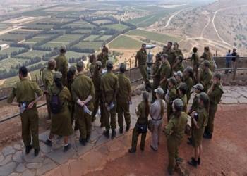 بلومبرغ تحذر: الاعتراف بضم الجولان لإسرائيل يضر بأمريكا