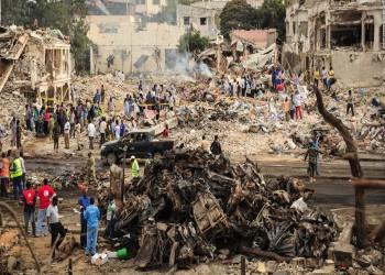 العفو الدولية تتهم الجيش الأمريكي بارتكاب جرائم حرب في الصومال