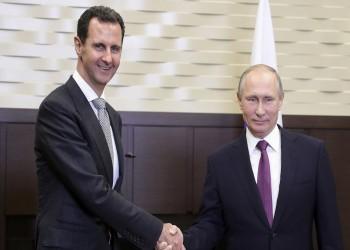الصراع المكتوم بين روسيا وإيران يثير الانقسامات داخل النظام السوري