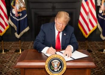 تمديد المهلة الأمريكية لإعفاء العراق من العقوبات على إيران