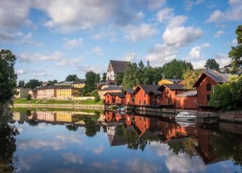 تقرير أممي: فنلندا الأكثر سعادة في العالم.. ما السبب؟