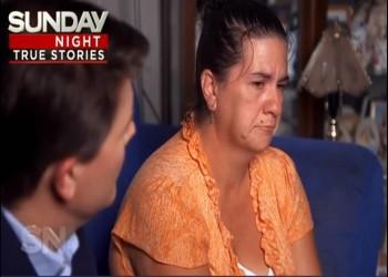 ابني يستحق الإعدام.. والدة إرهابي نيوزيلندا روعها فيديو المذبحة