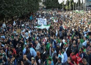 الحرج الفرنسي من حراك الجزائر