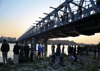 العراق.. إحالة محافظ نينوى للتحقيق في غرق عبارة الموصل