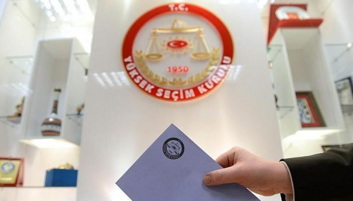 تركيا تؤمن الانتخابات المحلية ضد الهجمات السيبرانية