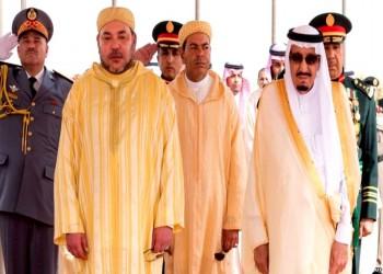 ستراتفور: هل تنجح السعودية في إنقاذ علاقاتها مع المغرب؟