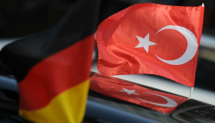 مسؤول ألماني: نحتاج إلى تركيا سياسيا واقتصاديا