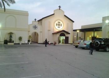 البحرين تبدأ بناء أكبر كنيسة في منطقة شمال الخليج