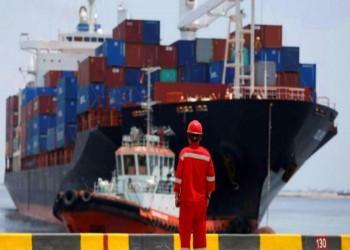 تجارة دول الخليج والاتحاد الأوروبي 143 مليار يورو