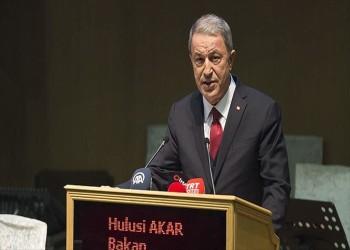 تركيا: نؤيد حل المشاكل في إيجة وشرق المتوسط بالحوار