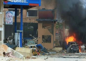 مقتل نائب وزير العمل الصومالي في هجوم لحركة الشباب