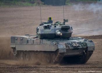 تصدير الأسلحة للسعودية يثير الجدل بدوائر صنع القرار الألماني