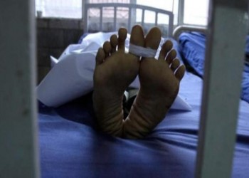 أسرة هندية تفاجأ بجثة امرأة في نعش ابنها المرسل من السعودية