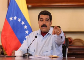مادورو يتهم غوايدو بالتخطيط لاغتياله بالتعاون مع واشنطن