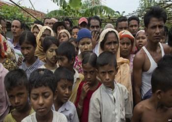 الأمم المتحدة تخطط لتوطين لاجئي الروهينغا في جزيرة نائية