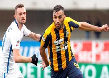 لاعب جزائري يدخل دائرة اهتمام ميلان ونابولي الصيف المقبل