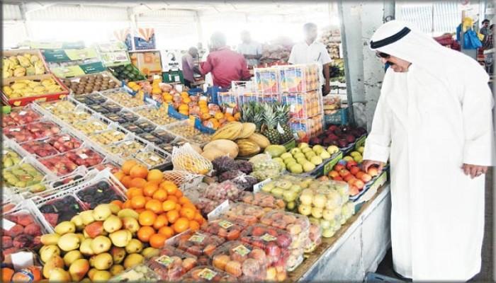 تراجع معدل التضخم الخليجي 0.1% في يناير