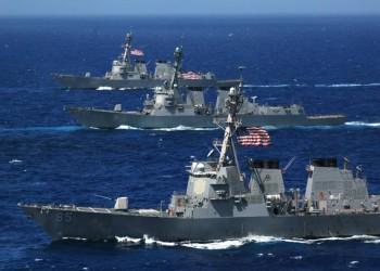 اتفاقية بين واشنطن ومسقط تمنح الجيش الأمريكي تسهيلات في الخليج