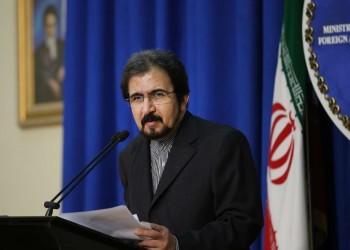 ردا على بومبيو.. إيران تتعهد بتعزيز علاقاتها مع لبنان