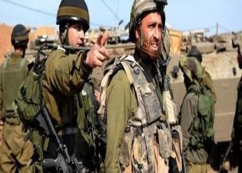 الاحتلال الإسرائيلي ينشر كتيبتي مشاة على حدود غزة
