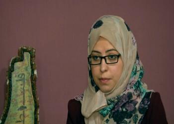 محكمة في غزة تقضي ببراءة الصحفية هاجر حرب