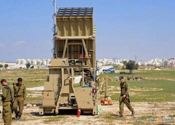 الاحتلال يعلن غزة منطقة مغلقة وينشر بطاريات إضافية للقبة الحديدية