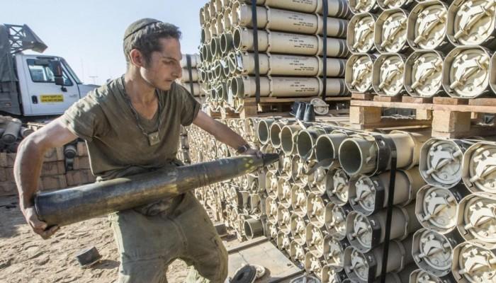 الجيش الإسرائيلي يحذر سكان غلاف غزة من اقتراب قصف القطاع