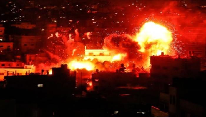 غزة في بؤرة الاستهداف بعد انتخابات الكيان الصهيوني