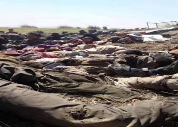 في لحظة «دفن» تنظيم «الدولة»: كي لا ننسى إنسانيتنا