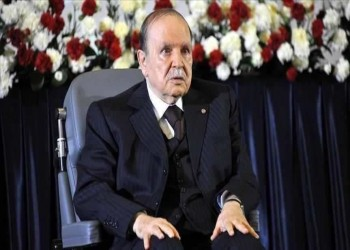 بوتفليقة يعزل مدير عام التليفزيون الجزائري توفيق الخلادي