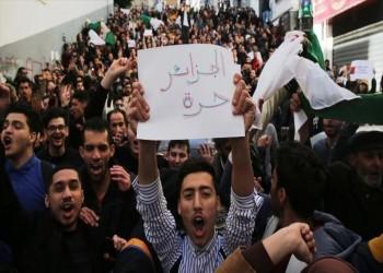 أكبر حزب إسلامي بالجزائر يعلن مبادرة لحل أزمة الفراغ الدستوري