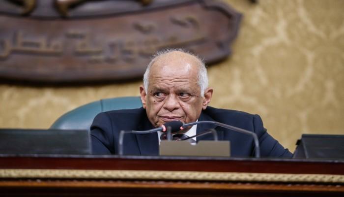 رئيس النواب المصري: إصلاح وتحسين معاشات الشرطة دين برقبتي