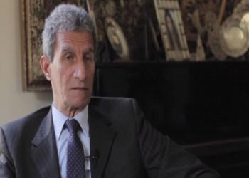 زوجة معصوم مرزوق: يموت ببطء داخل محبسه