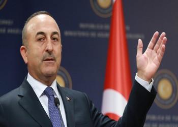 تركيا تتعهد بالوقوف ضد قرار ترامب عن الجولان بالمحافل الدولية