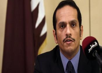قطر تجدد رفضها لسيادة إسرائيل على الجولان