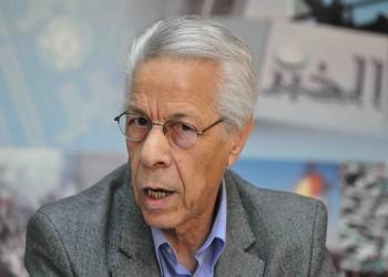 مهندس إصلاحات الجزائر يرفض خلافة بوتفليقة