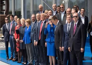 سبعينية حلف الناتو