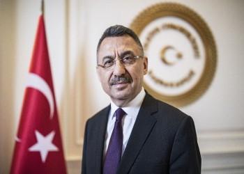 نائب أردوغان يعتزم المشاركة في افتتاح متحف قطر الوطني
