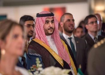 مصادر: خالد بن سلمان تولى مسؤولية الملف اليمني