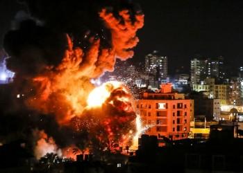 إسرائيل تعلن استعدادها لمزيد من التصعيد ضد غزة