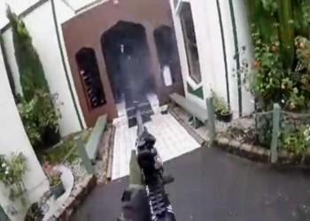 جماعة فرنسية مسلمة تقاضي فيسبوك ويوتيوب بسبب فيديو مذبحة نيوزيلندا