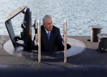 صحيفة ألمانية: برلين تحقق في صفقة بيع الغواصات لإسرائيل