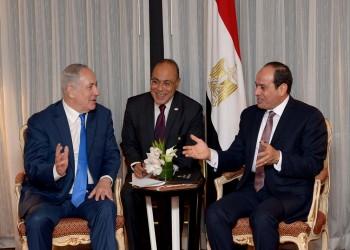بعد 4 عقود.. عصر ذهبي للعلاقات المصرية الإسرائيلية