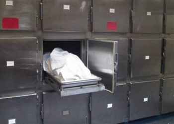 صحة جدة تكشف ملابسات تأخير دفن متوفاة بسبب غياب موظف
