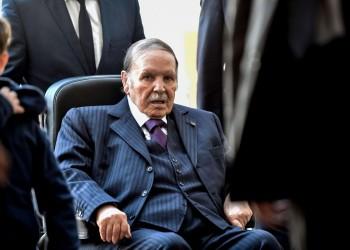 حزب بوتفليقة يصطف حول خارطة الندوة ويحذر من شغور السلطة