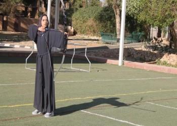 سعودية تحقق بطولة في رياضة رمي السهام وتطمح للعالمية